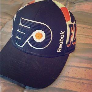 Reebok flyers hat